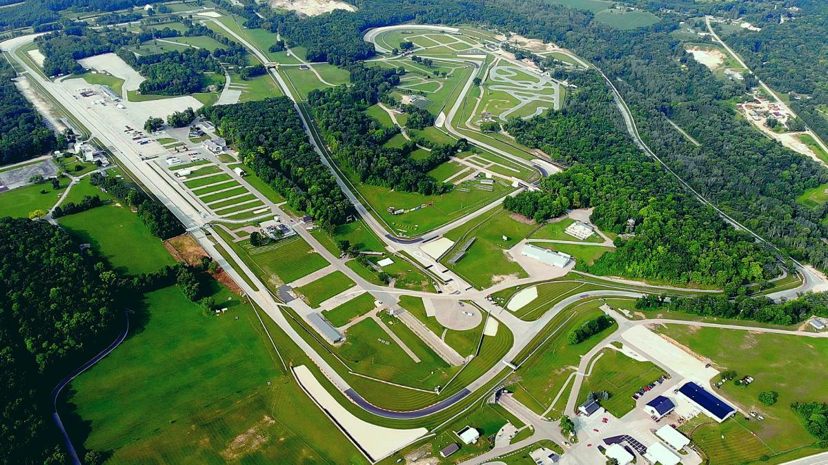 Elkhart Lake inicia metade final da Fórmula Indy 2021