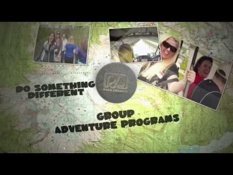 Group Adventure Programs