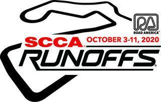 SCCA Runoffs