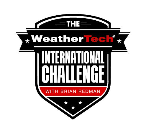 WeatherTech® International Challenge with Brian Redman